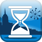 Countdown Timer Pro App icon