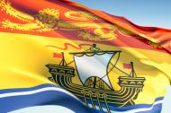 New Brunswick DayCanadaNew Brunswick Flag