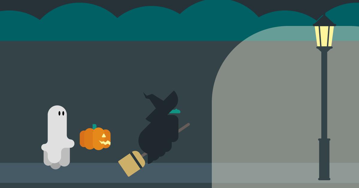 Halloween 2020 Date Countdown Halloween Countdown   Countdown to Oct 31, 2020