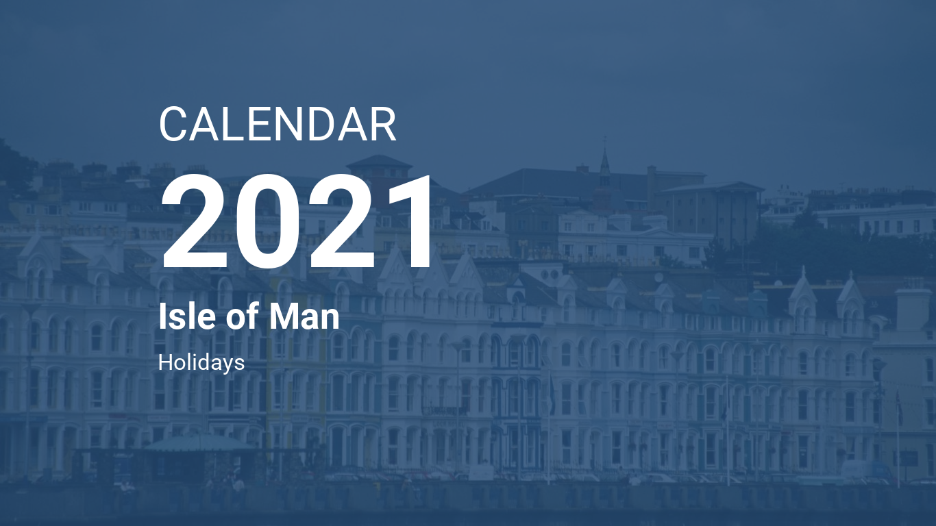 Isle Of Man 2021 Гјbertragung