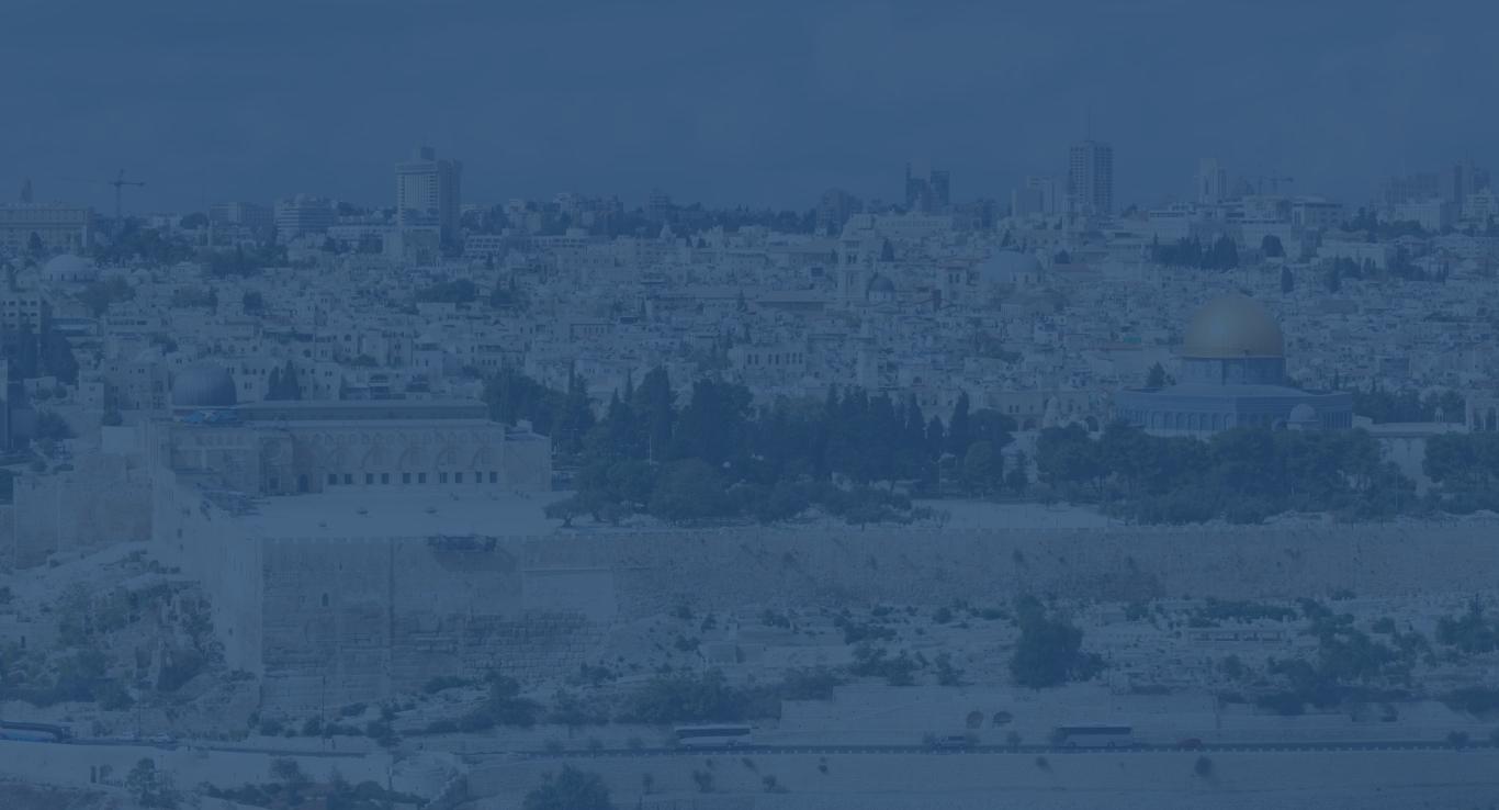 Year 2019 Calendar Israel