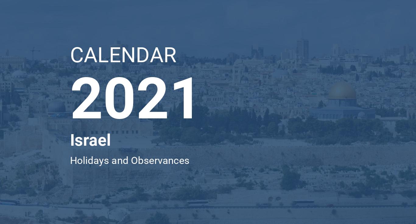 Torah Portion Calendar 2022.Year 2021 Calendar Israel