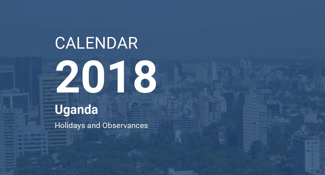Calendar Uganda : Calendar uganda pdf takvim kalender hd