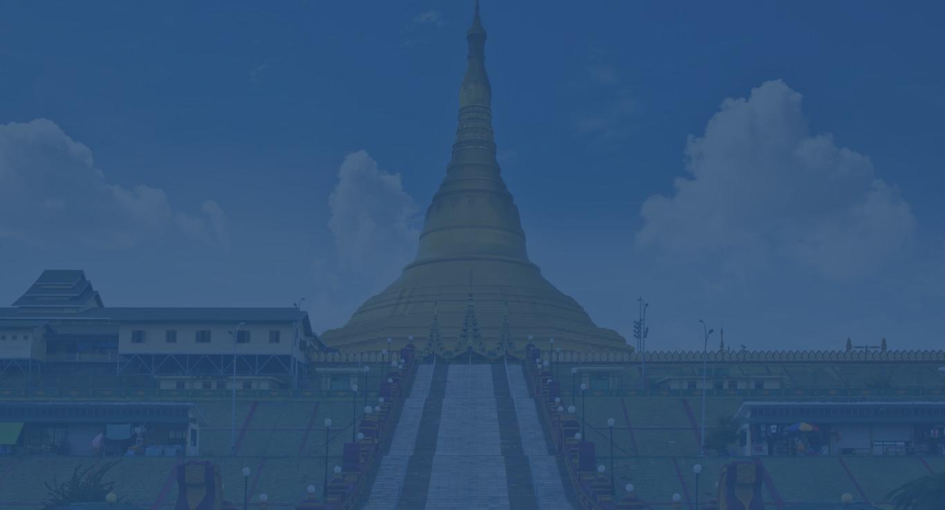 Year 1994 Calendar Myanmar