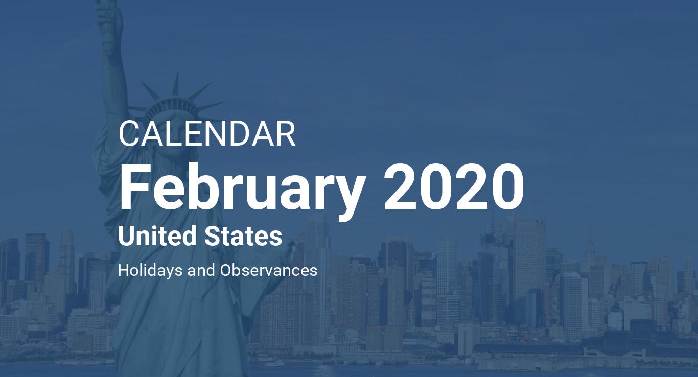 4 feb 2020