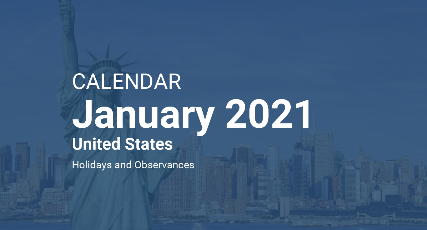 2021 january