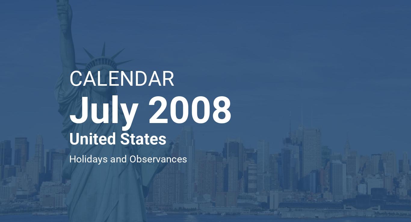 july 9 2008