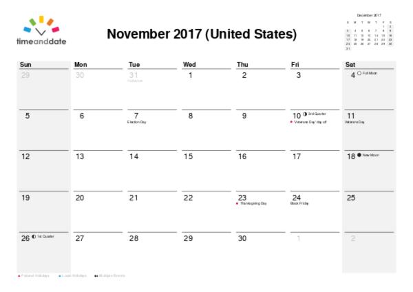 Create Printable Calendar PDF – Printable Calendar
