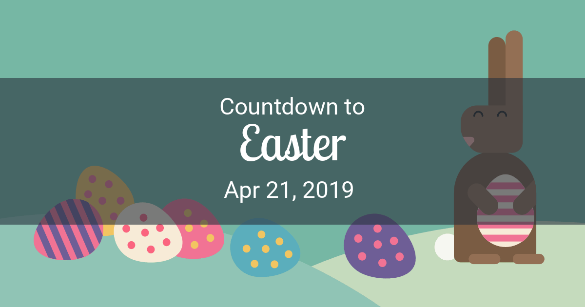 when is easter 2021 - photo #23