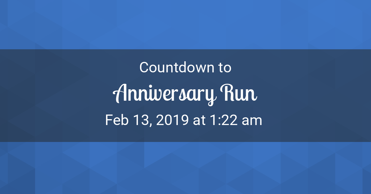 anniversary countdown calculator