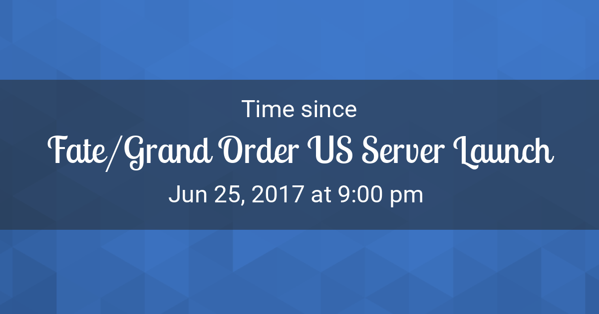 Countdown Timer - Countdown to Jun 25, 2017 9:00 pm in New York