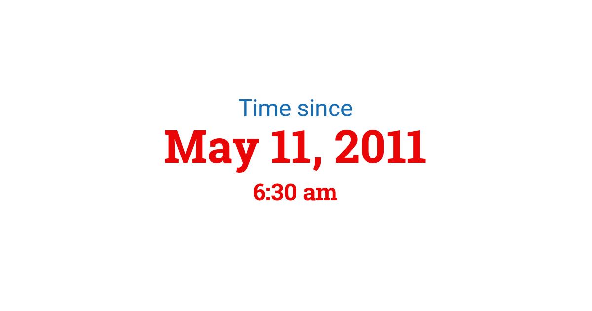 2011 6 30 am