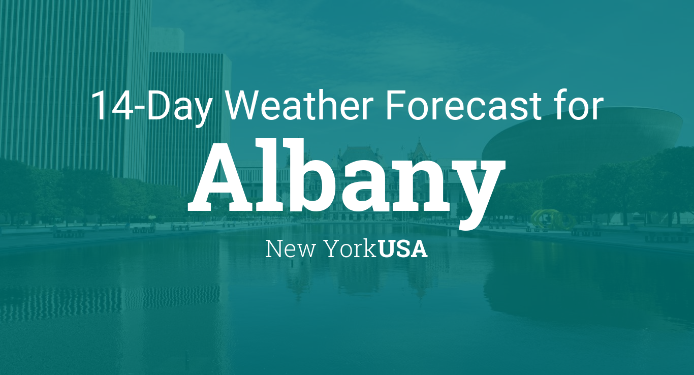 Albany  New York  USA 14 day weather forecast. Long Range Weather Forecast New York State. Home Design Ideas