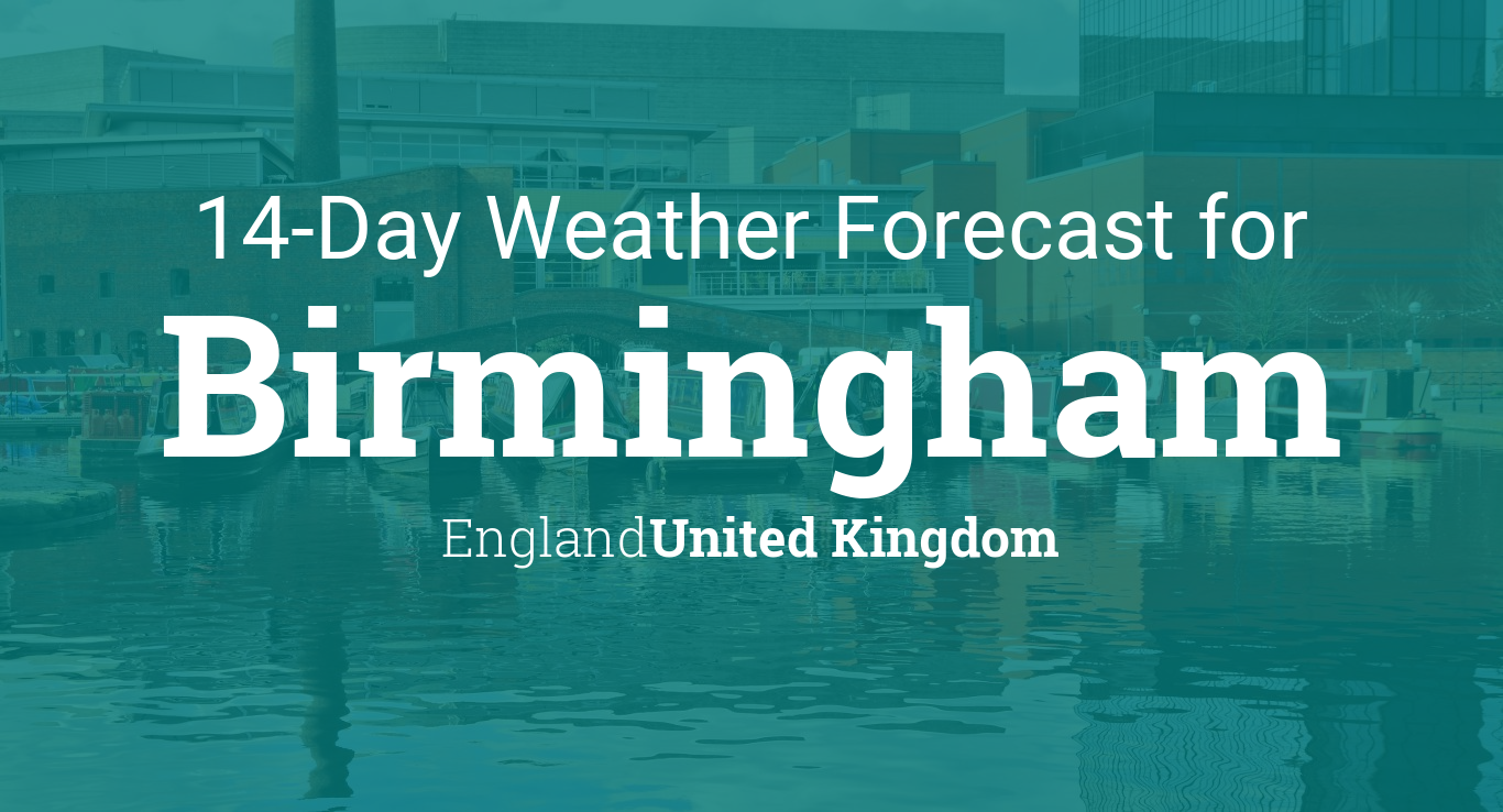 Birmingham, AL Weather Forecast and Conditions - The ...