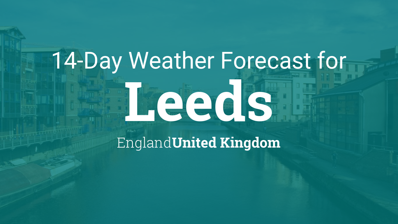 leeds weather - photo #43