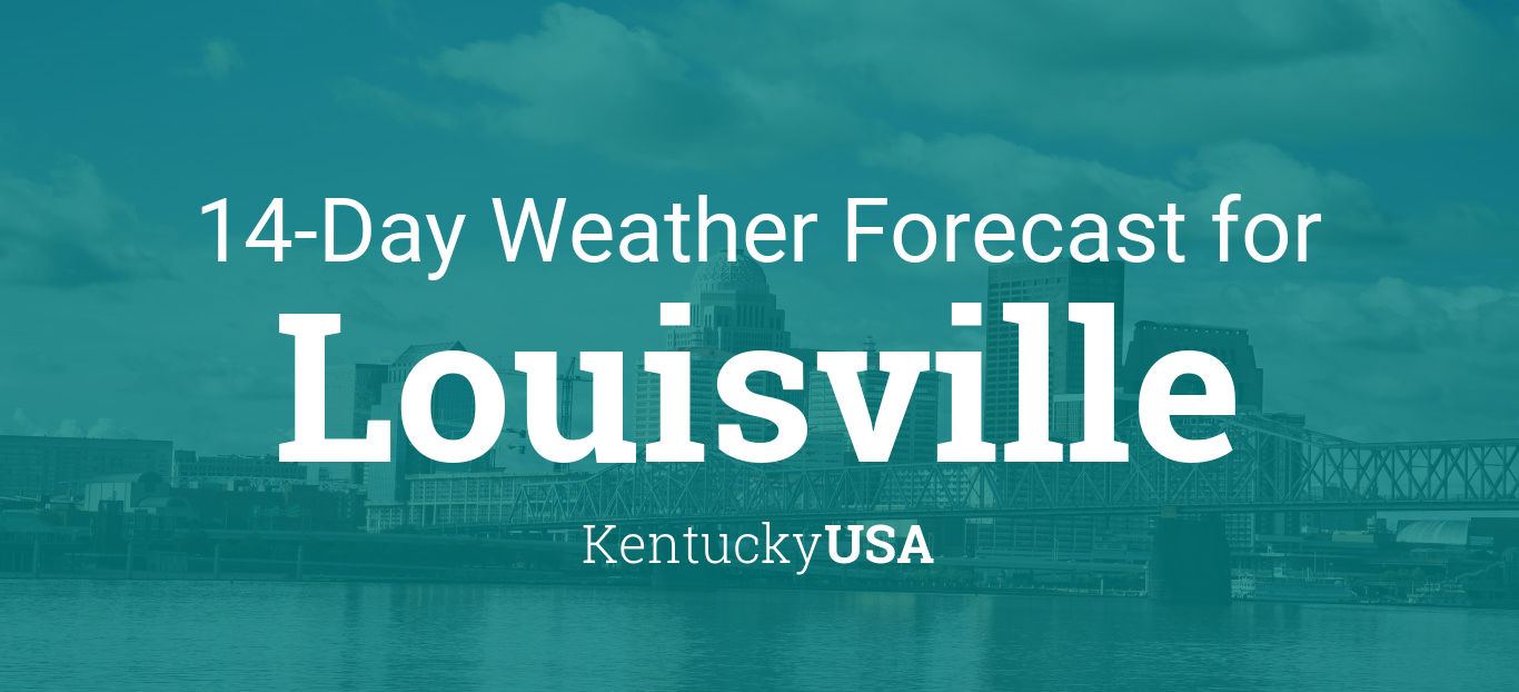Louisville Kentucky USA  Day Weather Forecast - Us weather outlook map