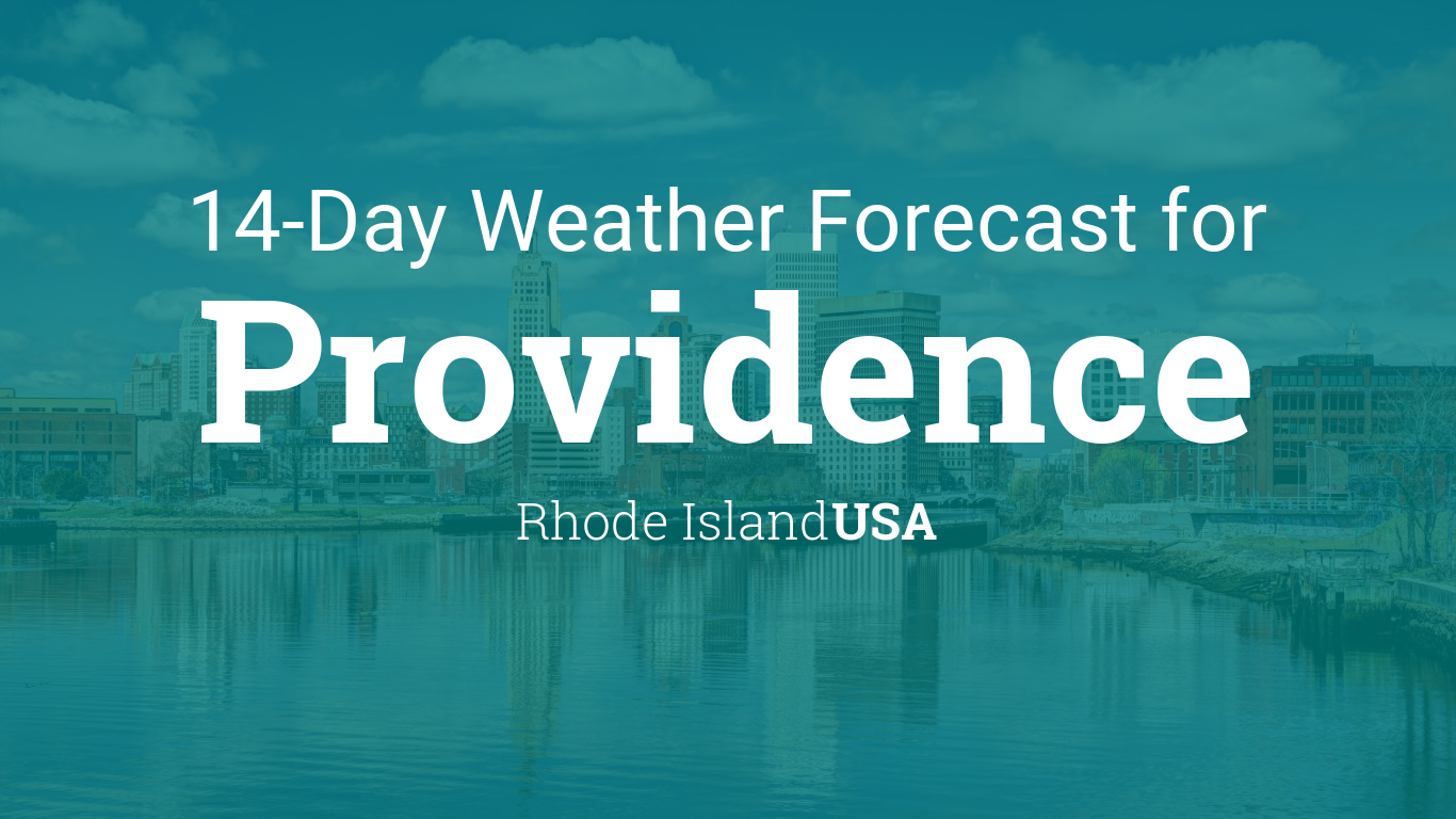 Providence Rhode Island Weather Today