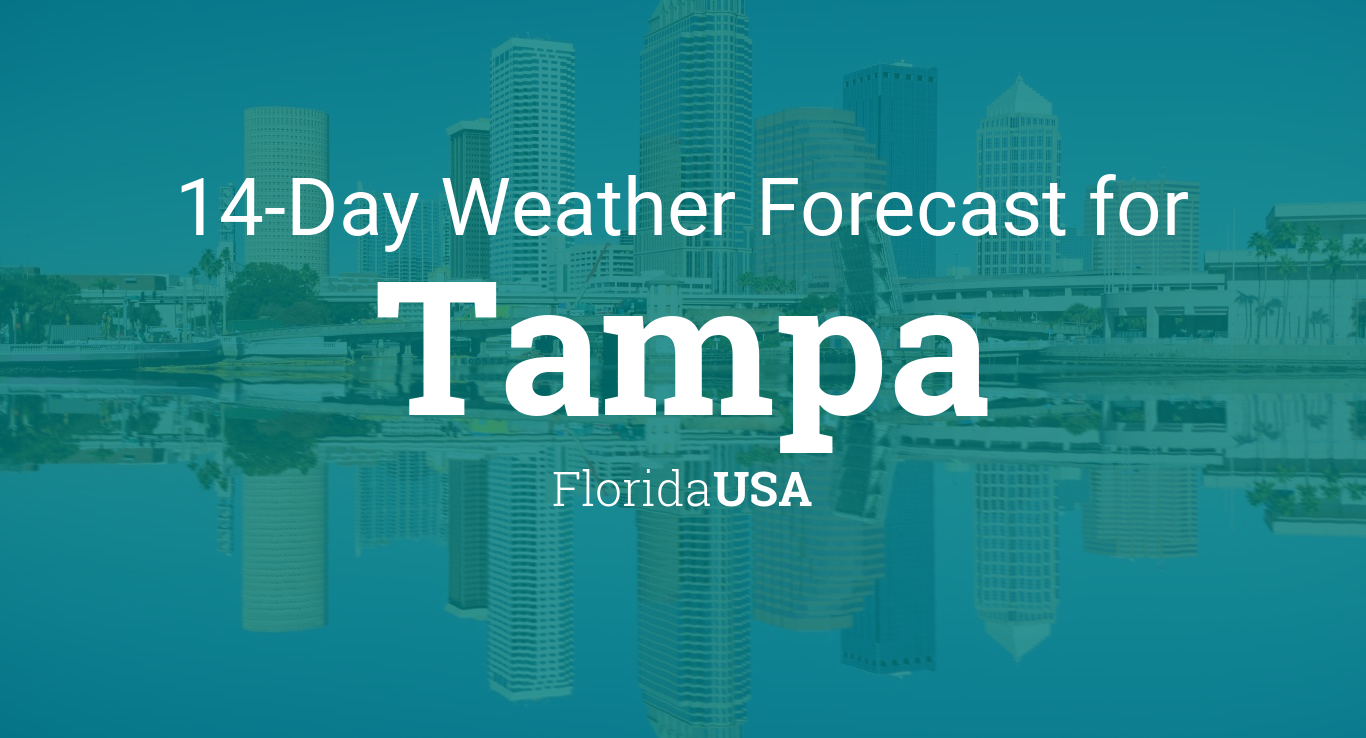 Tampa Florida USA Day Weather Forecast - 14 day weather for orlando florida