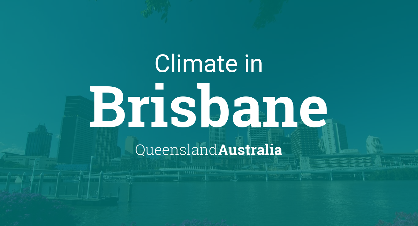Printable Monthly Calendar With Holidays : Climate weather averages in brisbane queensland australia