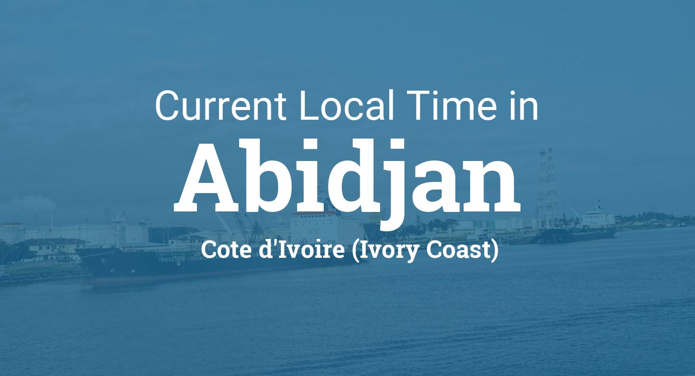 Abidjan site- ul de dating online