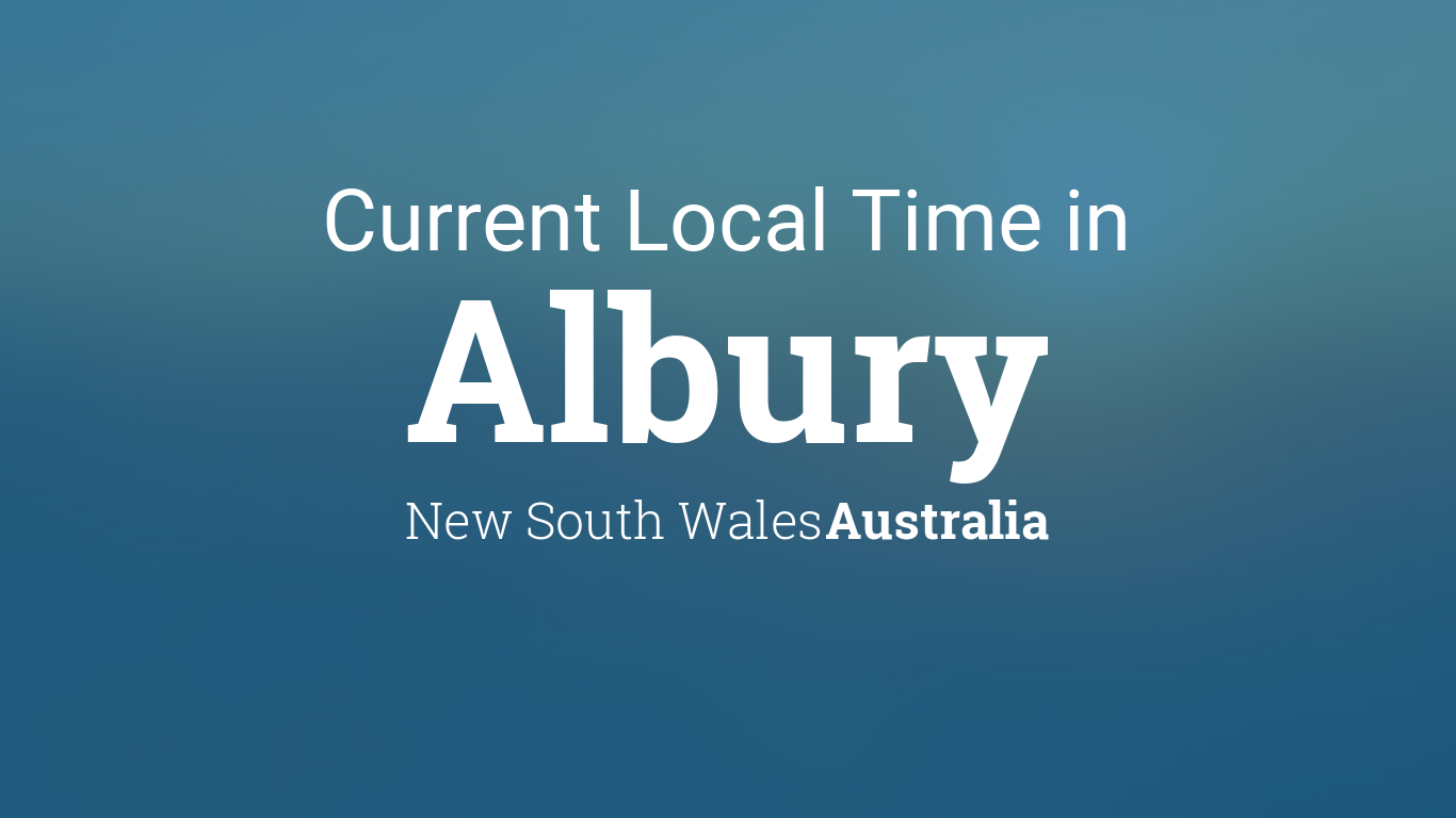 Country dating albury