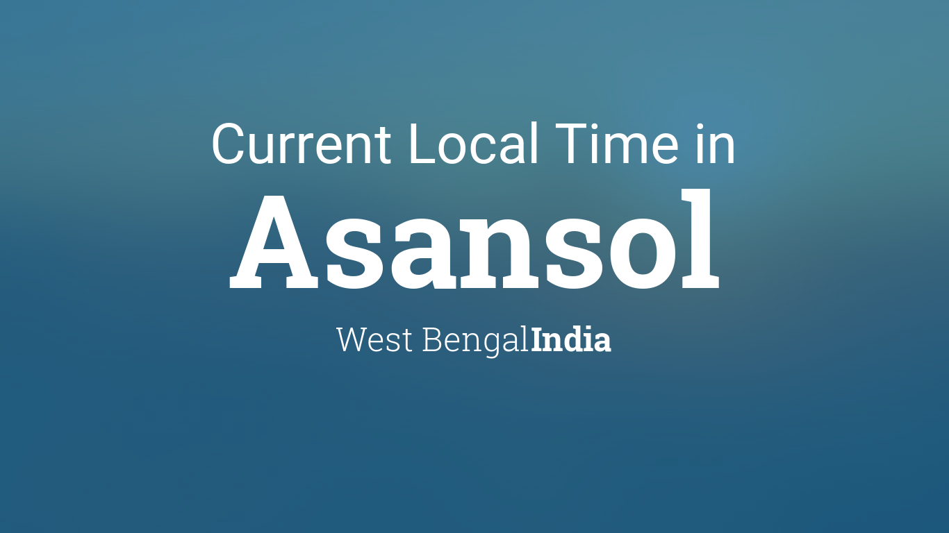 Kostenloses Dating in Asansol