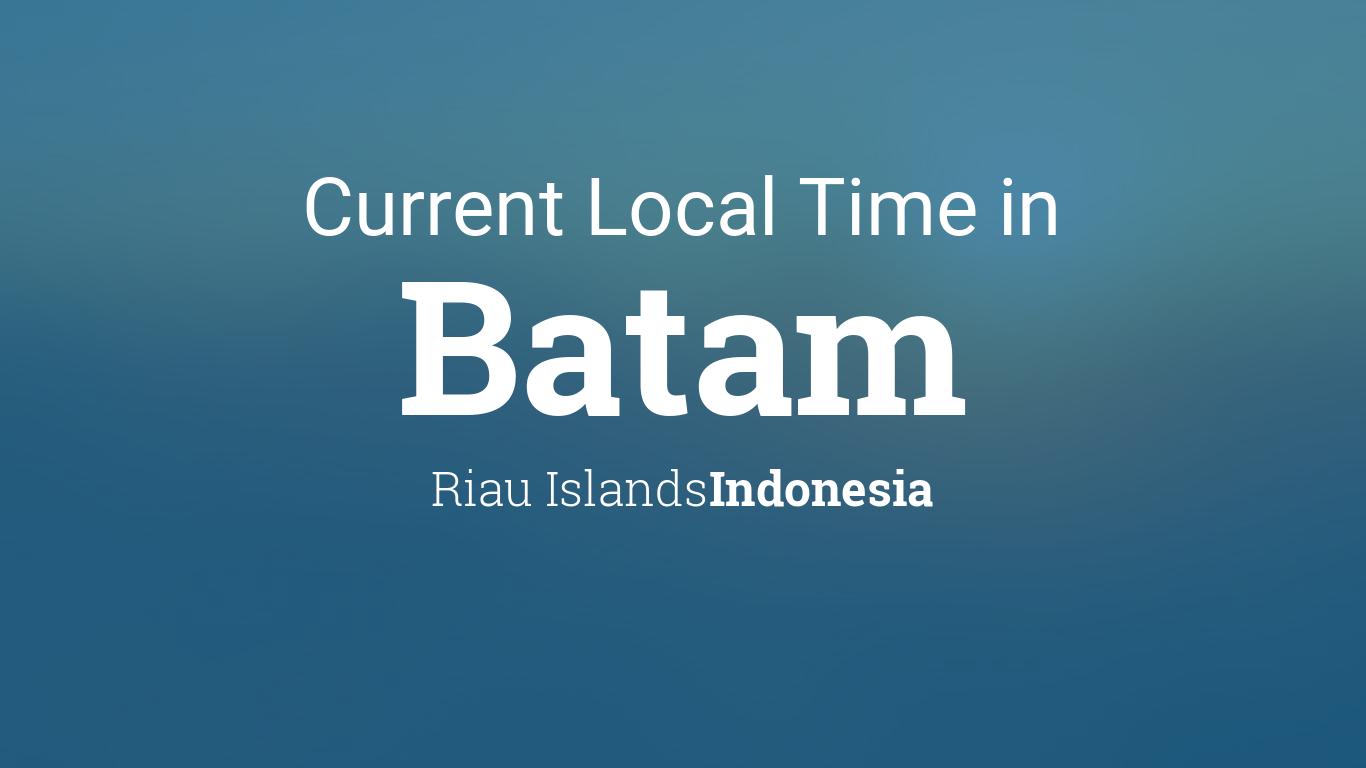 dating batam island indonesia rpatz dating