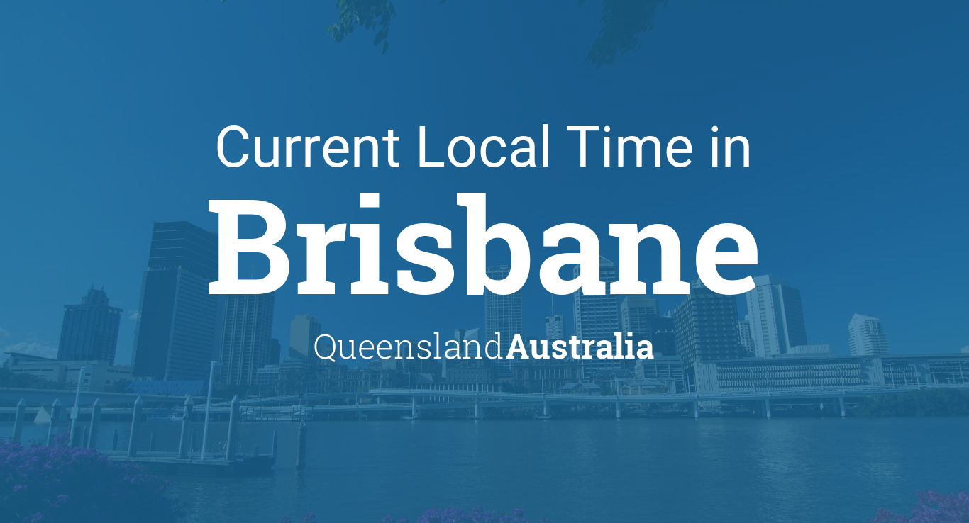 What time is it in Australia now? Time zone map of Australia and the local time and time zone names in each state.