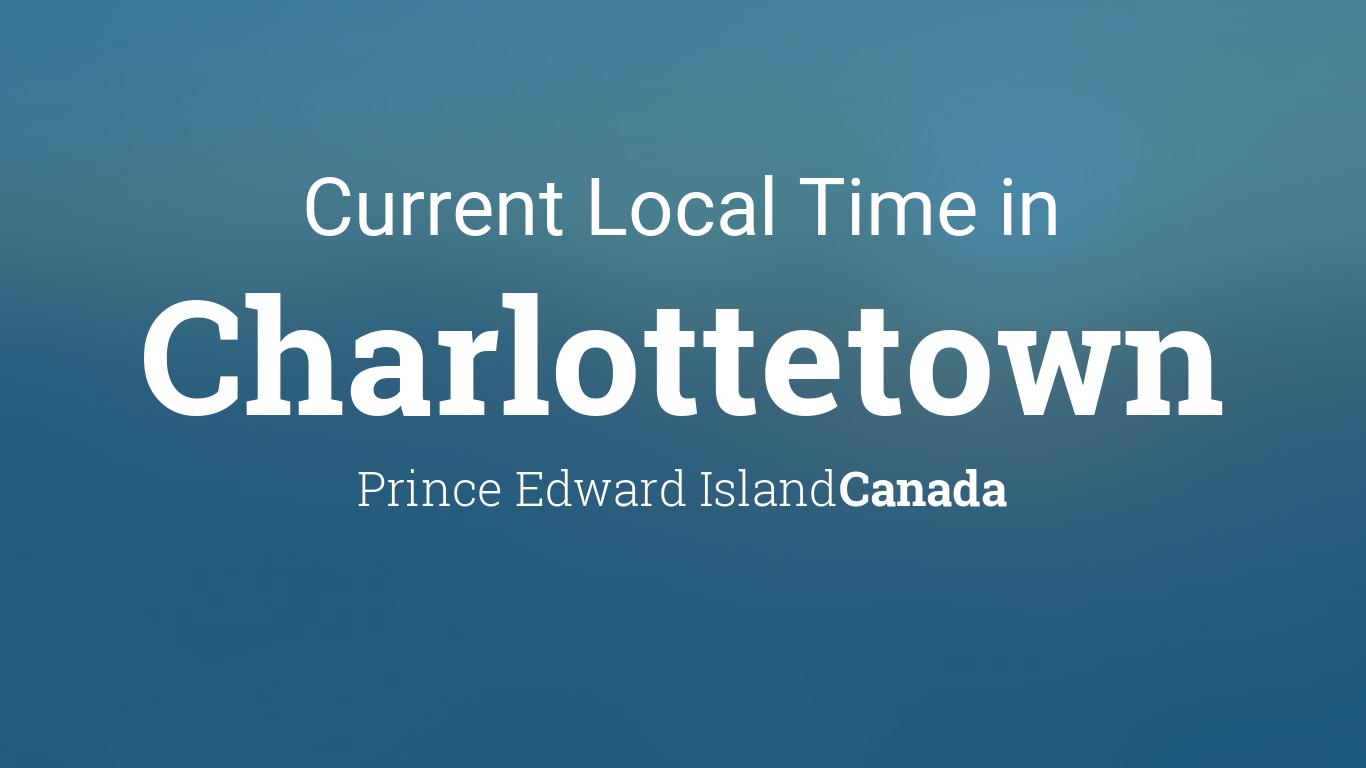 Charlottetown dating service