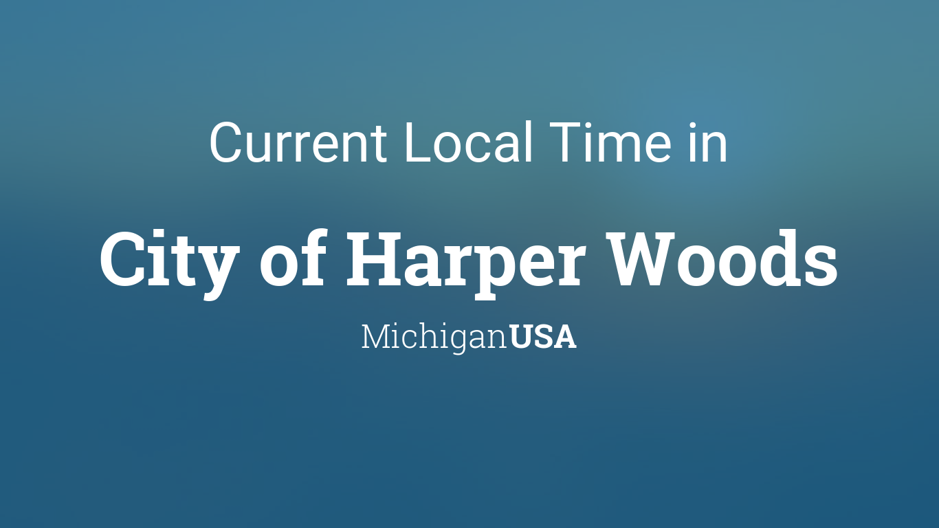 Michigan wayne county harper woods - Michigan Wayne County Harper Woods 83