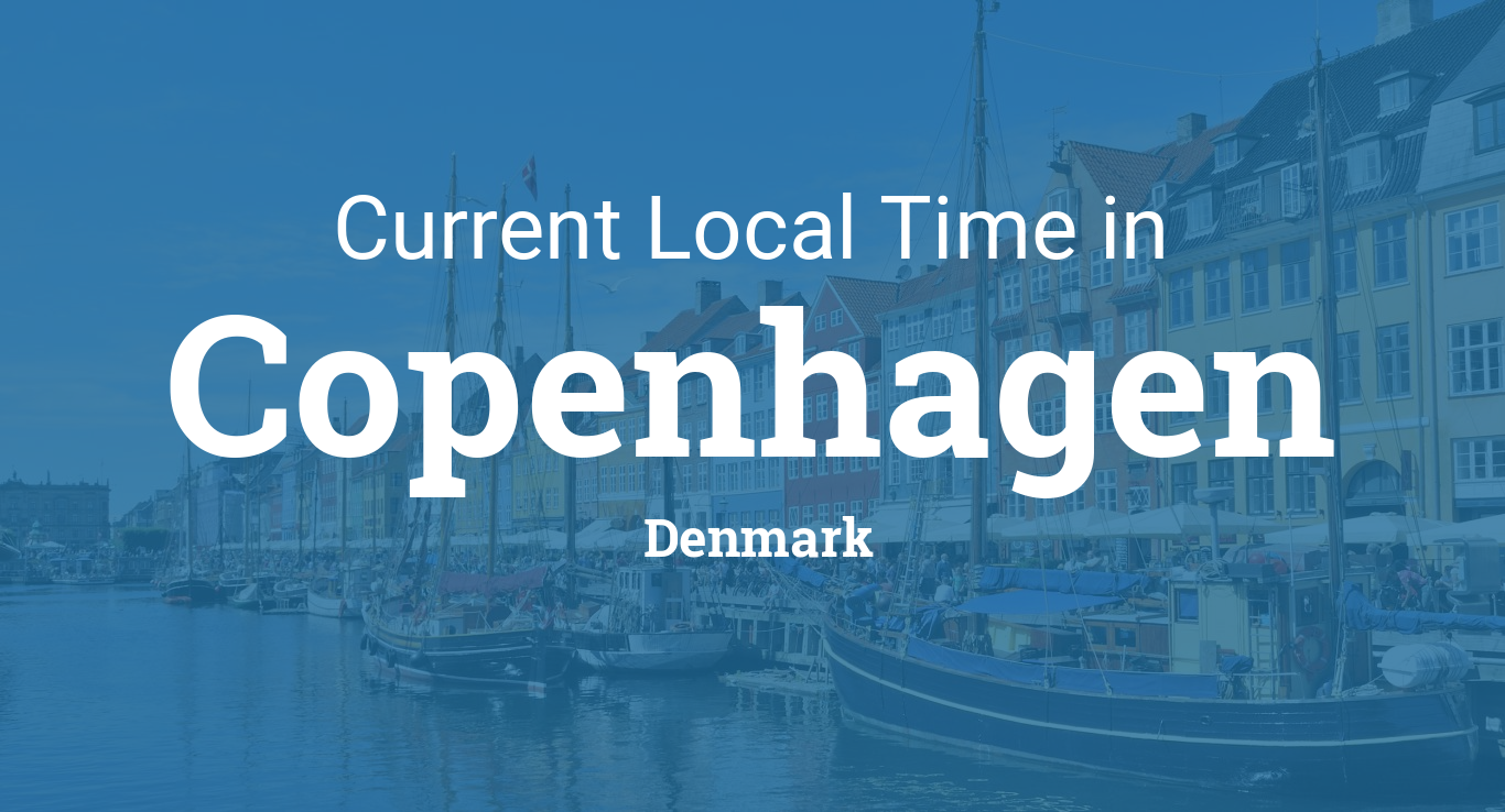 Current Local Time in Copenhagen, Denmark on bartlett nh map, effingham nh map, berlin vt map, conway nh map, sandwich nh map,