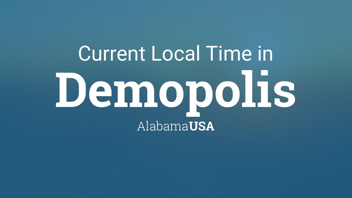 demopolis dating