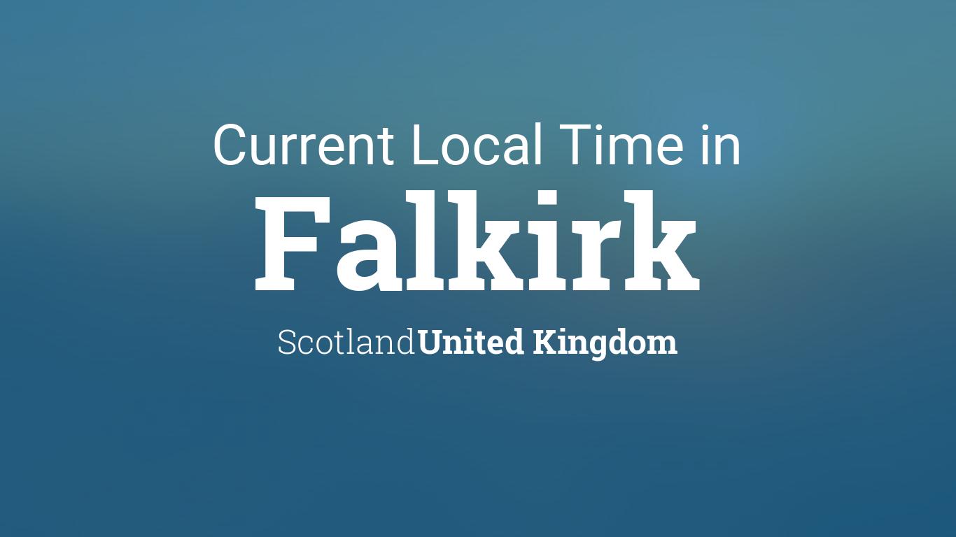 Falkirk dating site