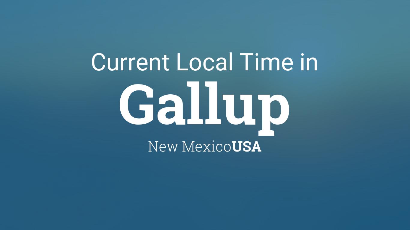 dating Gallup nm paras dating site UK ilmaiseksi