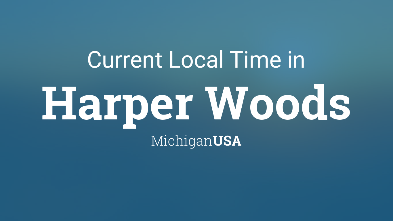 Michigan wayne county harper woods - Michigan Wayne County Harper Woods 79