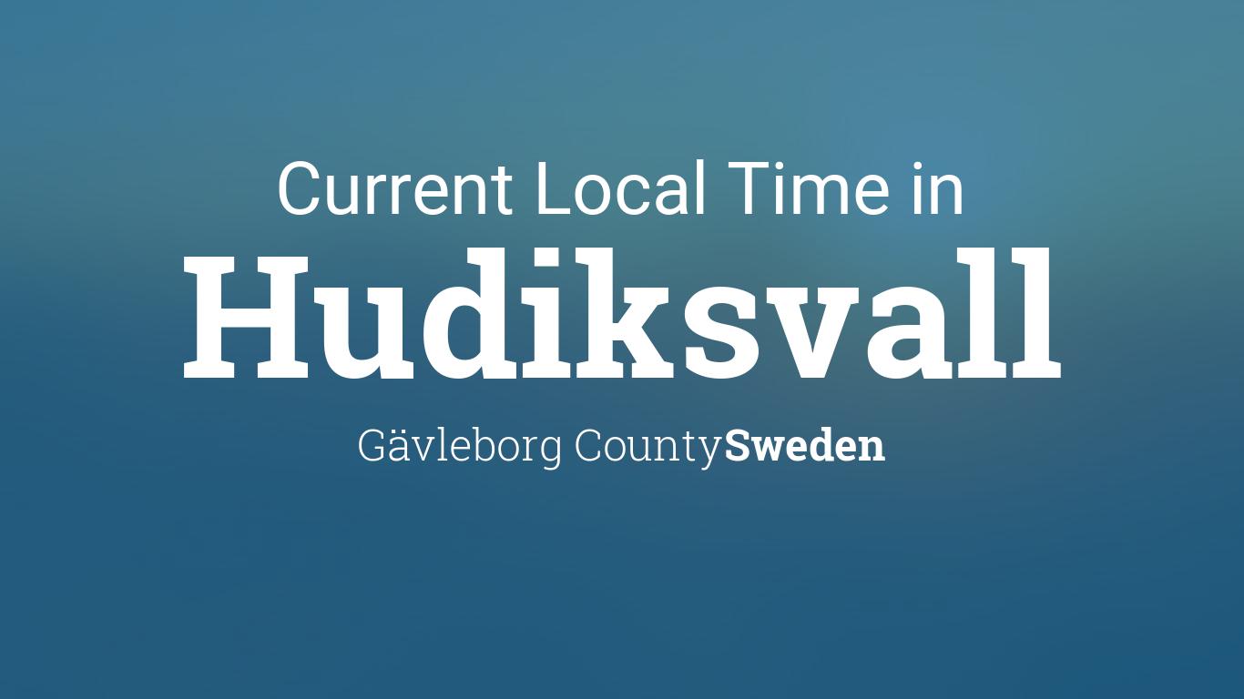 hudiksvall dating app
