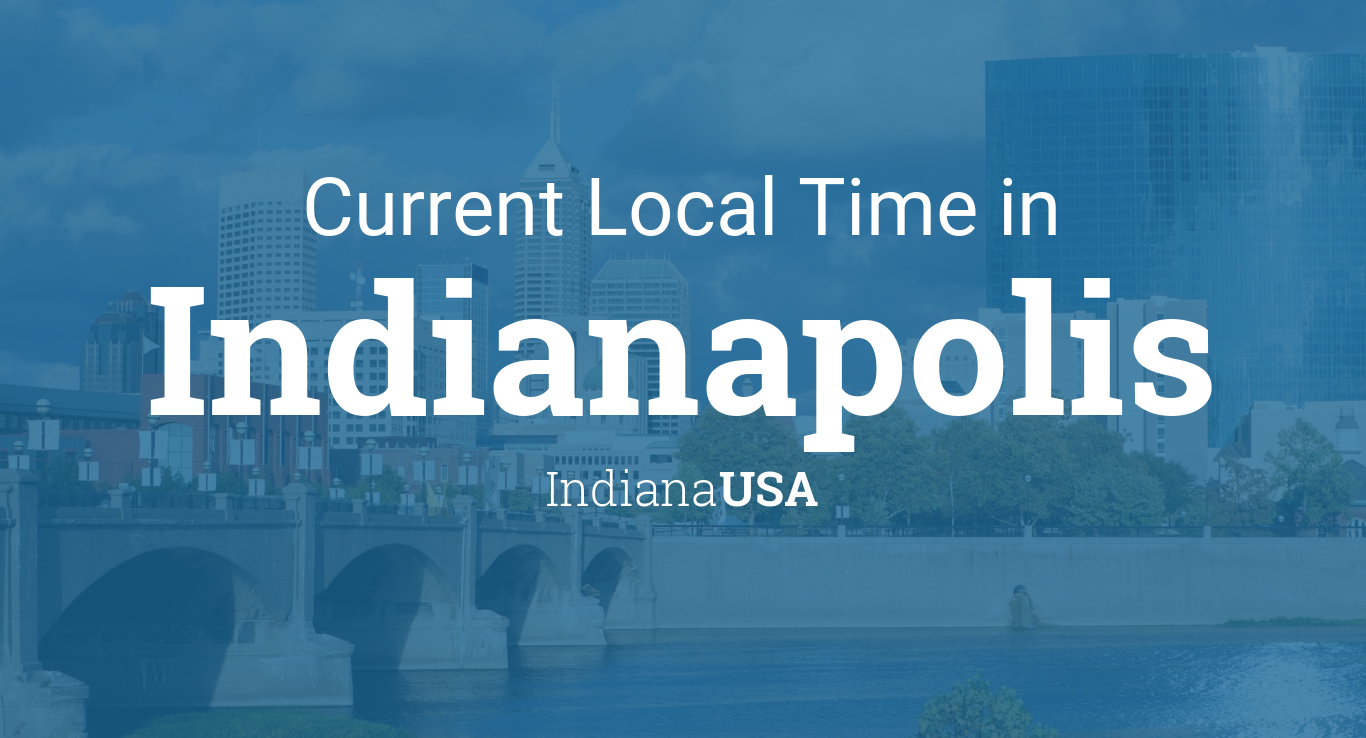 Indianapolis 2019 events