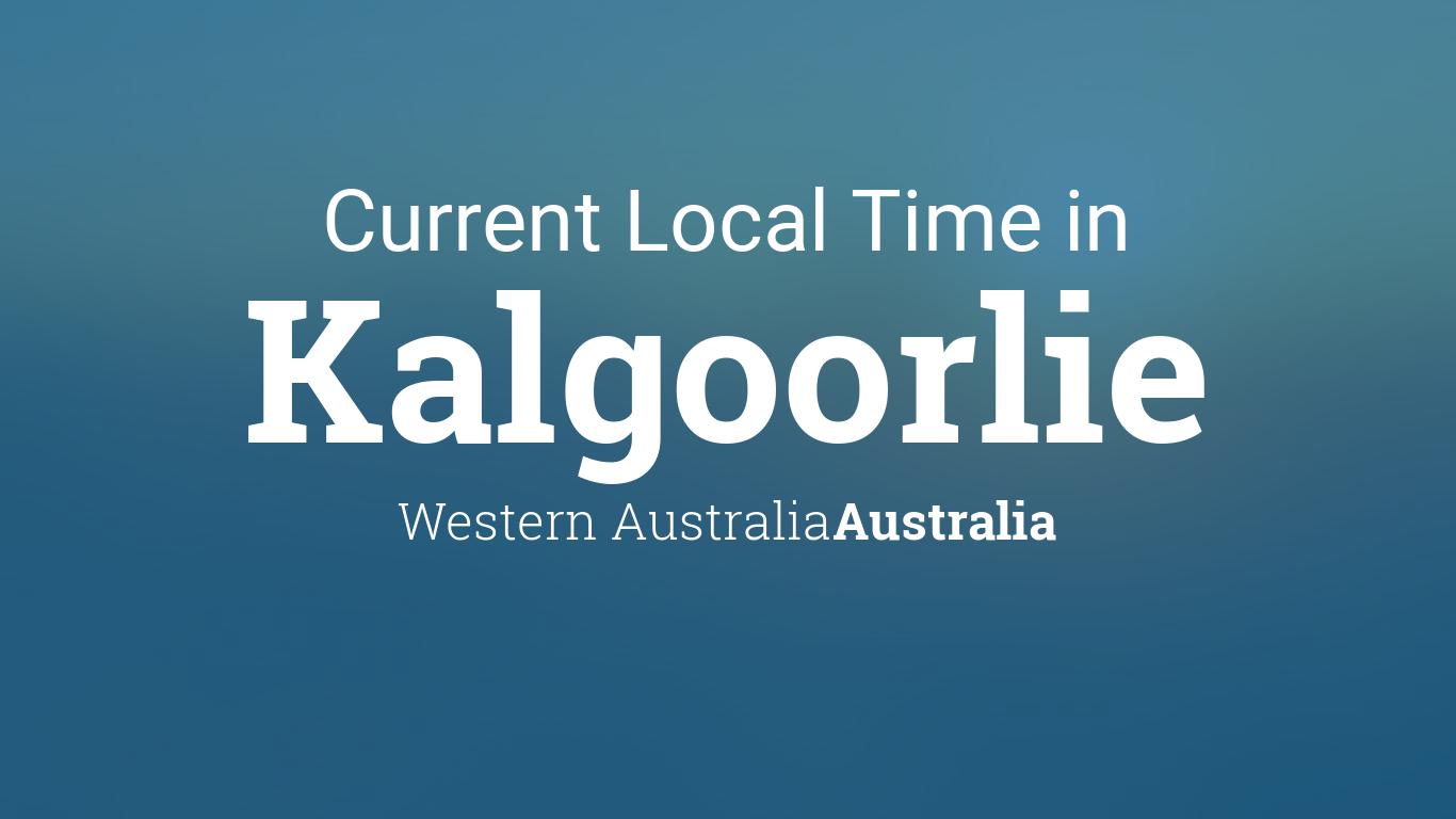 Dating site kalgoorlie