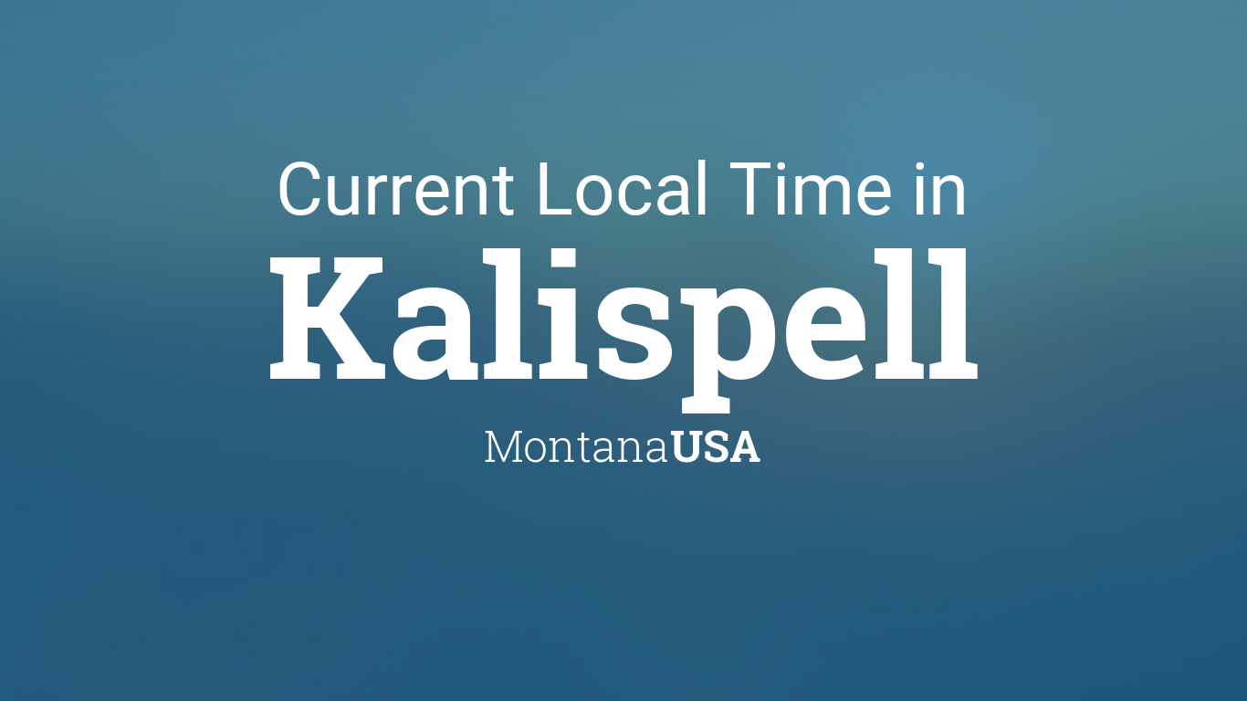 Kalispell Dating - Kalispell singles - Kalispell chat at