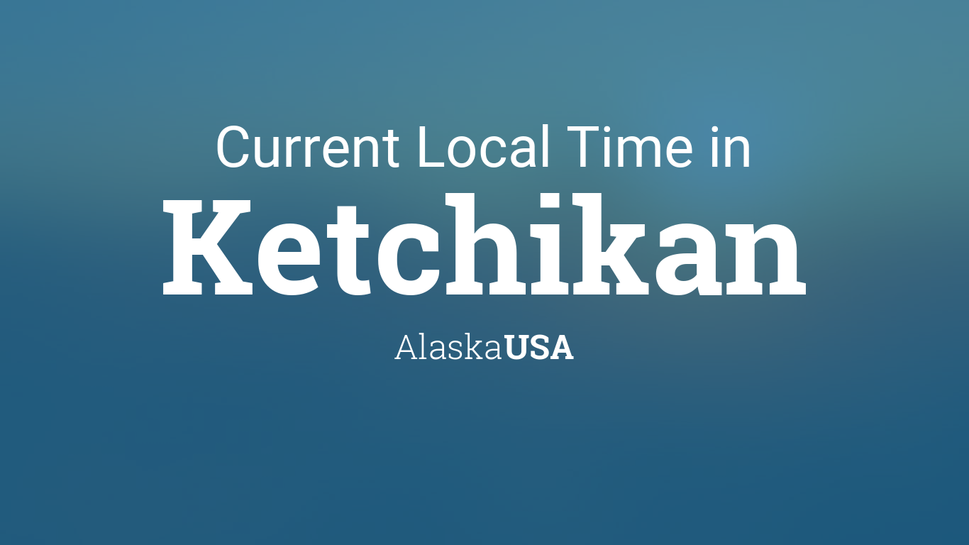 Current Local Time in Ketchikan, Alaska, USA on kenai alaska map, tanana alaska map, juneau alaska map, craig alaska map, skagway alaska map, seward map, kodiak alaska map, tracy arm fjord alaska map, prince william sound alaska map, dixon entrance alaska map, sitka map, haines alaska map, victoria bc map, mcgrath alaska map, fairbanks map, nenana alaska map, anchorage alaska map, prince of wales island alaska map, yukon alaska map, bethel alaska map,