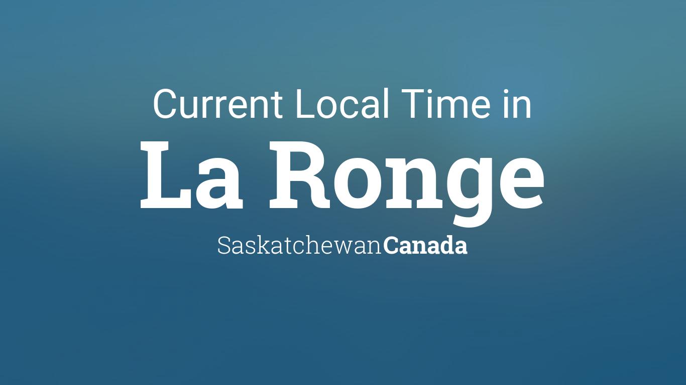 La Ronge Sk – Wonderful Image Gallery