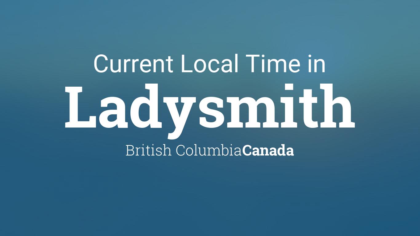 Ladysmith dating site