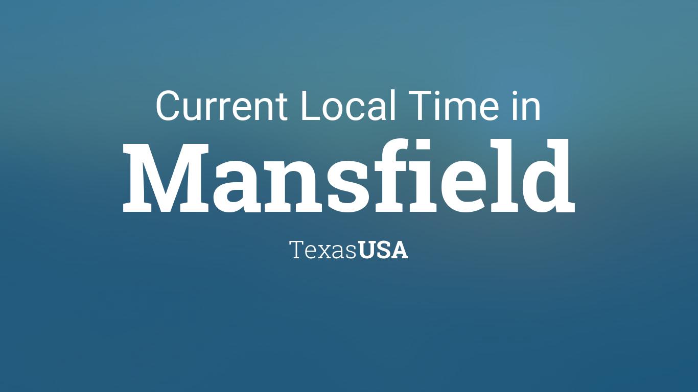 Mansfield Texas dating kovaa kuulemista online dating