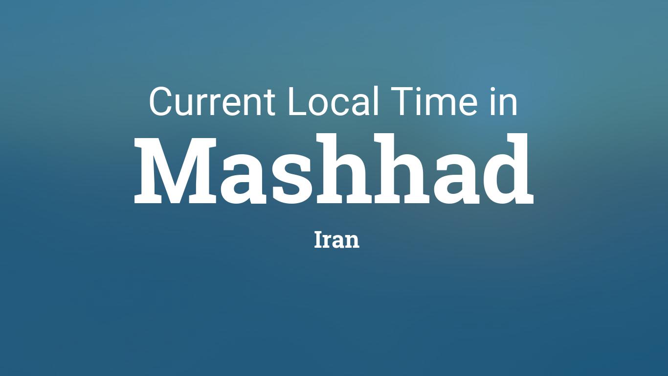 dating i mashhad iran matchmaking ramme for b2b e-markedspladser