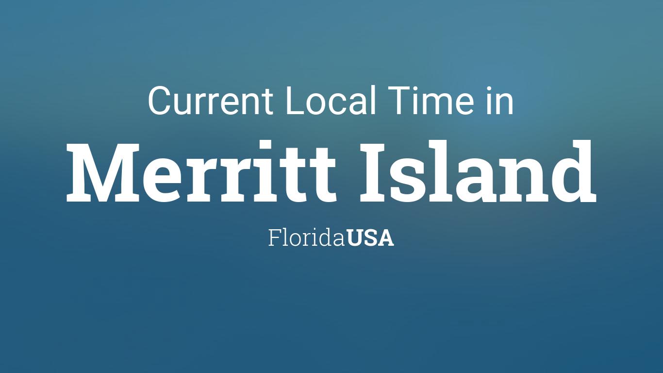 Merritt Island Weather History