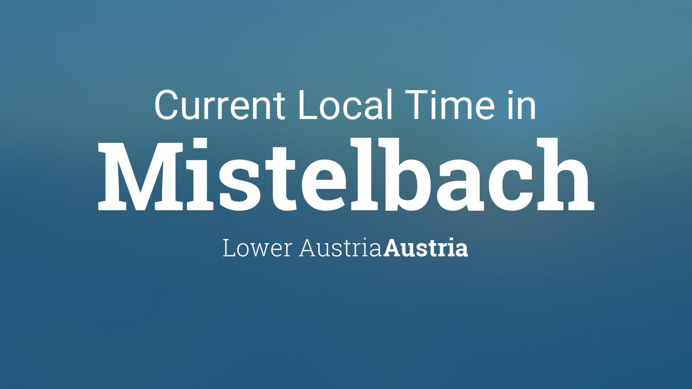 ältere frauen kennenlernen in mistelbach unterwegs zum du partnervermittlung