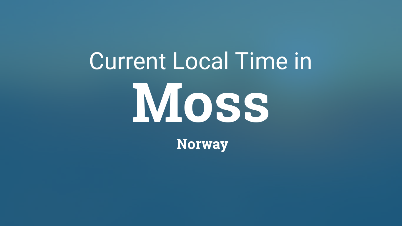 dating norway i moss