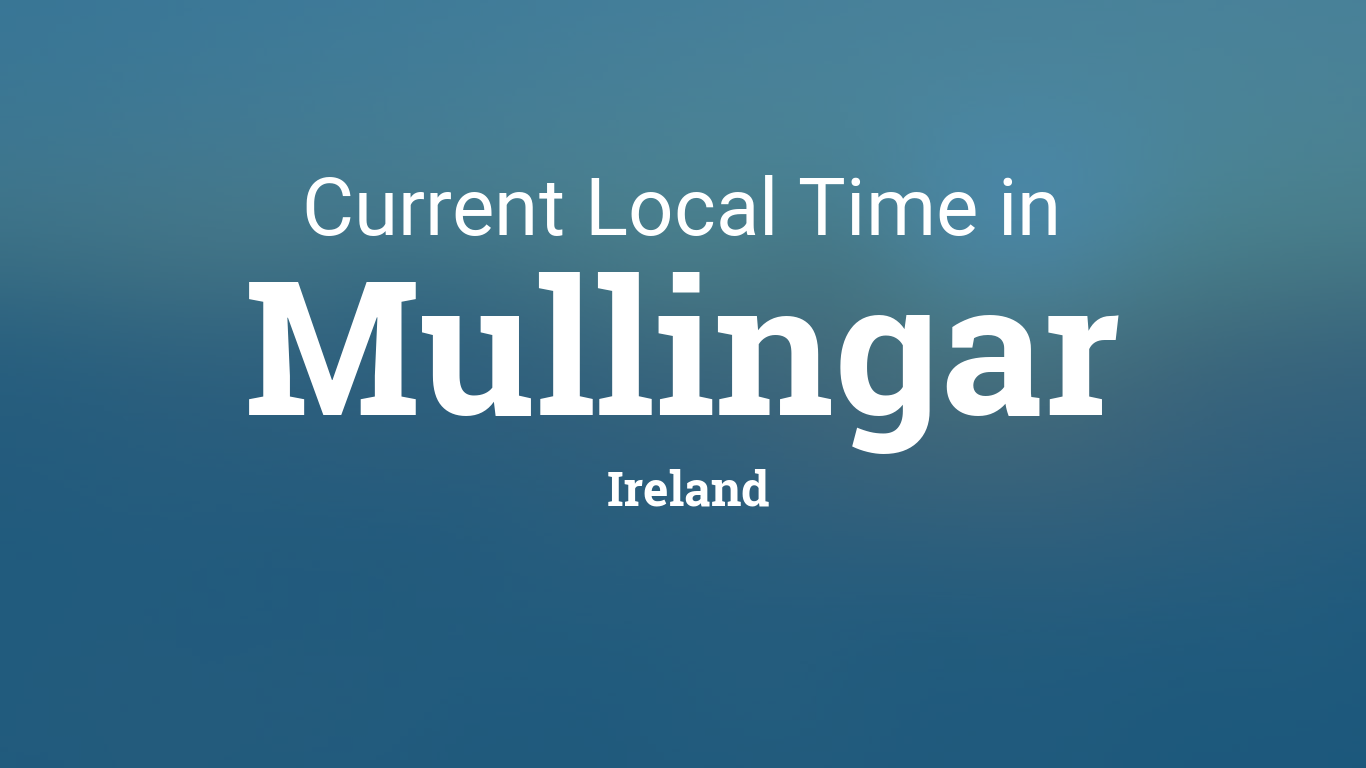 Online Dating An Muileann gCearr (Ireland, Leinster) - TrimLine