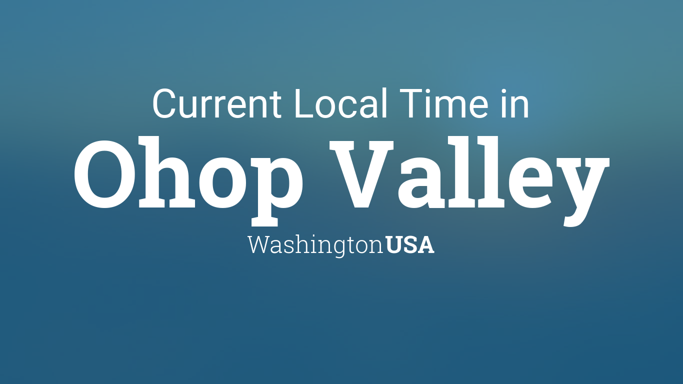 Is Ohop Open On Christmas Day 2021