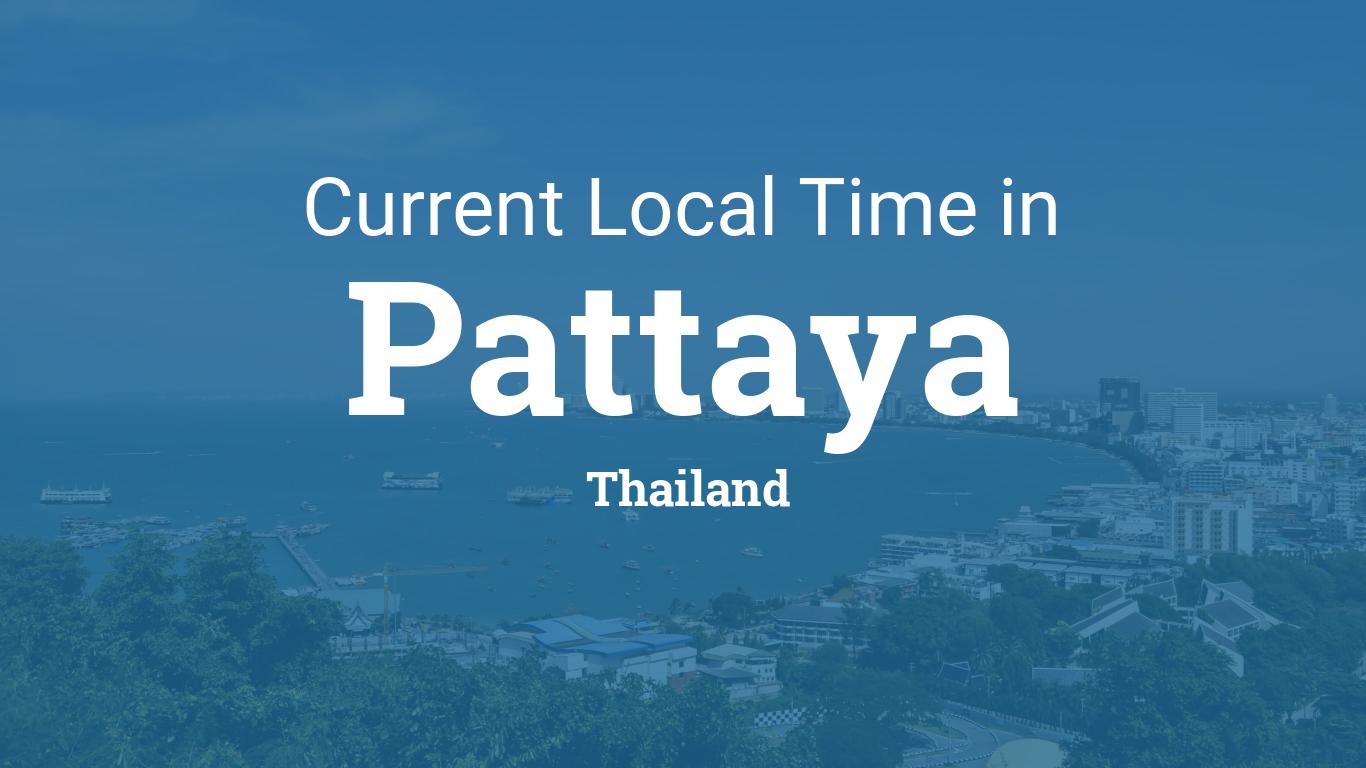 Current Thailand